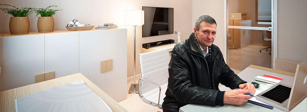 Суровцев Николай Викторович — врач психотерапевт